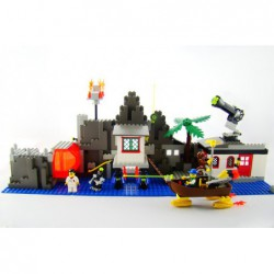 Lego 6494 Magic Mountain...