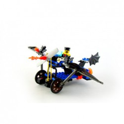 Lego 6495 Time Tunnelator