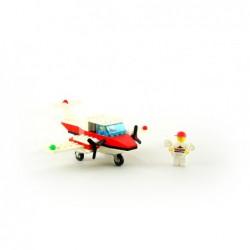 Lego 6687 Turbo Prop I