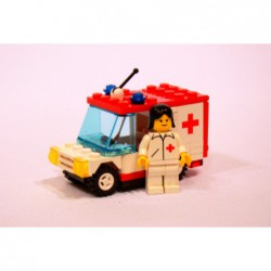 Lego 6523 Red Cross
