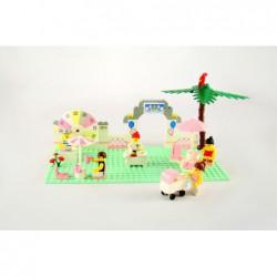 Lego 6409 Island Arcade