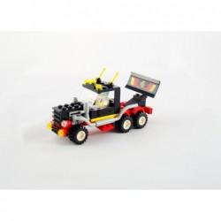 Lego 6669 Diesel Daredevil
