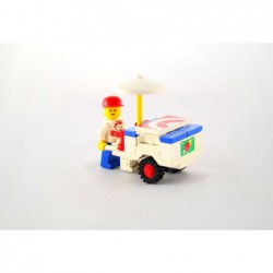 Lego 6601 Ice Cream Cart