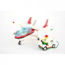 Lego 6341 Gas N' Go Flyer