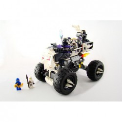Lego 2506 Skull Truck