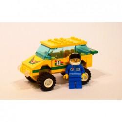 Lego 6550 Outback Racer