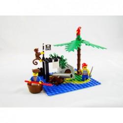 Lego 6260 Shipwreck Island