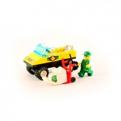 Lego 6325 Package Pick-Up