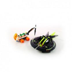 Lego 7693 ETX Alien Strike
