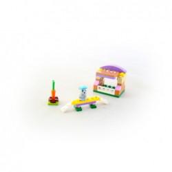 Lego 41022 Bunny's Hutch