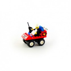 Lego 6407 Fire Chief