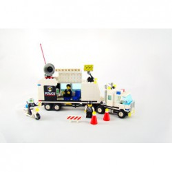 Lego 6348 Surveillance Squad