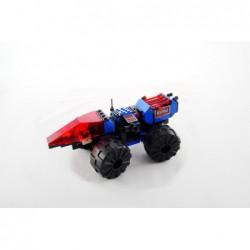 Lego 6895 Spy-Trak I