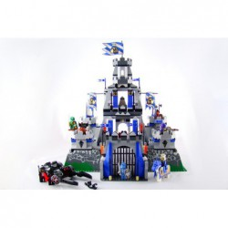 Lego 8781 The Castle of Morcia
