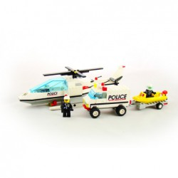 Lego 6545 Search N' Rescue