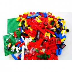 Lego 550 Basic Building...