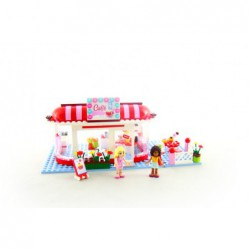 Lego 3061 City Park Cafe