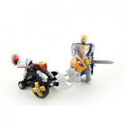 Lego 8701 King Jayko