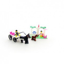 Lego 6404 Carriage Ride