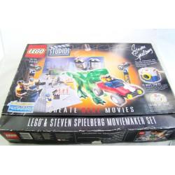 Lego 1349 Steven Spielberg...