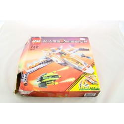 Lego 7647 MX-41 Switch Fighter