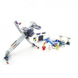 Lego 7180 B-wing at Rebel...