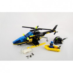 Lego 6462 Aerial Recovery