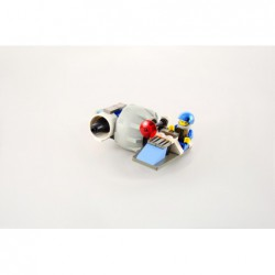 Lego 7310 Mono Jet
