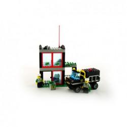 Lego 6566 Bank
