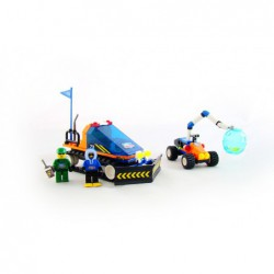Lego 6573 Arctic Expedition