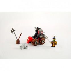 Lego 6032 Catapault Crusher