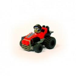 Lego 8359 Desert Racer