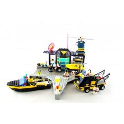 Lego 6479 Emergency...