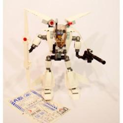 Lego 7700 Stealth Hunter
