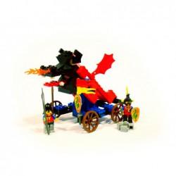 Lego 6043 Dragon Defender