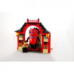 Lego 7413 Passage of Jun-Chi