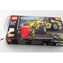 Lego 42049 Mine Loader