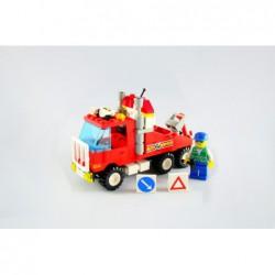 Lego 6670 Rescue Rig