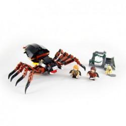 Lego 9470 Shelob Attacks