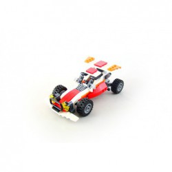 Lego 5763 Dune Hopper
