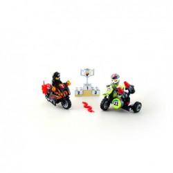 Lego 8896 Snake Canyon