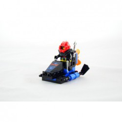 Lego 6115 Shark Scout /...