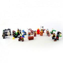 Lego 7952 Kingdoms Advent...