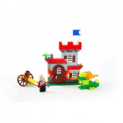 Lego 5929 Knight and Castle...