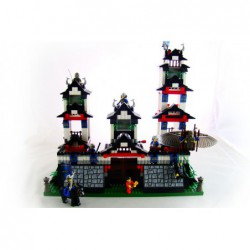 Lego 6093 Flying Ninja...