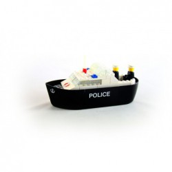 Lego 314 Police Launch