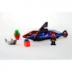 Lego 6155 Deep Sea Predator...