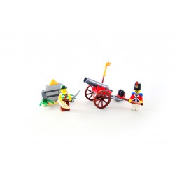 Lego 6239 Cannon Battle