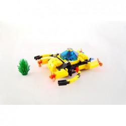 Lego 6145 Crystal Crawler /...
