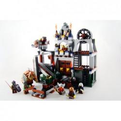 Lego 7036 Dwarves' Mine